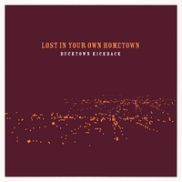 LOST IN YOUR OWN HOMETOWN