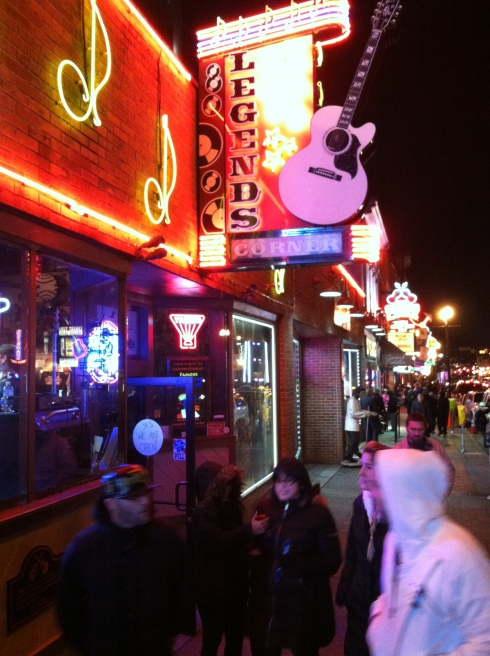 Honky Tonk Central 2