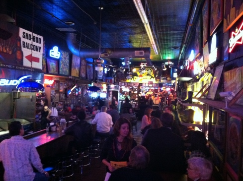 Honky Tonk Central 3